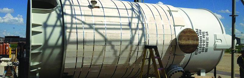 Calcium Silicate Slag : Industrial products