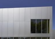 Alucobond (Aluminum Composite Panel)