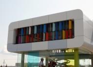 Phenolic Wall Panel