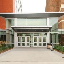 Centennial Centre for Interdisciplinary Sciences (CCIS)