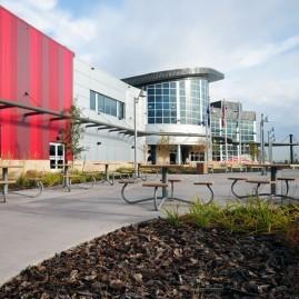 Terwillegar Community Recreation Centre
