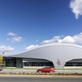 Cloverdale Multi-Purpose Centre