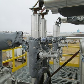 Strike-Cenovus Pipe Rack Mods